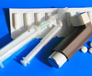 Treatments for Eosinophilic Asthma