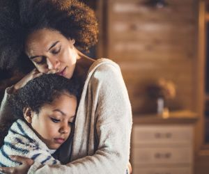 Caregiver Corner: Coping With Cancer in the Family