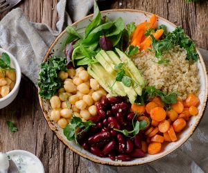 Are You Ready to Try a Plant-Based Diet?