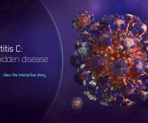 Inside Hepatitis C – An Interactive Journey