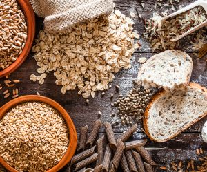 Anti-Inflammatory Diet Tip: Whole Grains