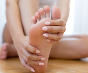 How Diabetes Can Hurt Your Feet—And What You Can Do