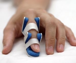 Study Finds Injury Triggers Psoriatic Arthritis