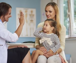 Pediatric Psoriasis: Questions for Your Child's Doctor