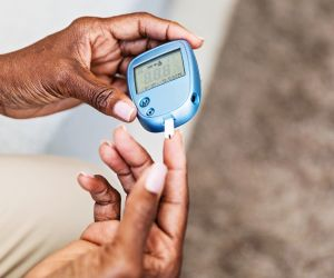 The Link Between Type 2 Diabetes and Heart Disease