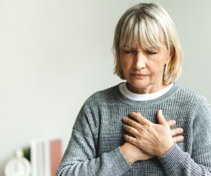 Understanding Chest Pain (Angina Pectoris)