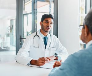 Interactive Doctor Discussion Guide For Advanced Prostate Cancer