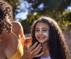 Summertime Tips for Kids with Psoriasis