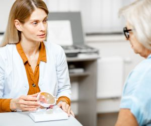 Follow-Up Visits for Age-Related Macular Degeneration