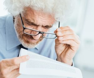 5 Ways to Prevent Macular Degeneration and Blurred Vision