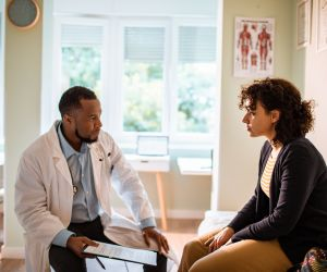 Why People with Psoriasis Need a Primary Care Physician