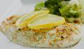 Almond Crusted Tilapia Recipe
