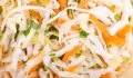 Spicy Asian Slaw Recipe