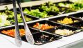Salad Bar: A Sight for Healthy Eyes