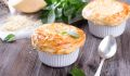 Diabetes-Friendly Recipe: Chicken Pot Pie With Phyllo