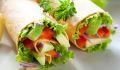 Feed-Your-Brain Breakfast Burrito Recipe