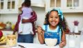 Top 5 Reasons Breakfast Is a Must for Kids