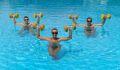 Get Your Feet Wet: Health Benefits of Swimming