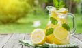 4 Steps to a Healthier Lemonade