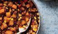 Savory and Spiced Quinoa Bowl
