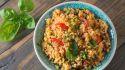 Whole Grain Salad Recipe