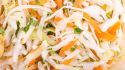 Spicy Asian Slaw Recipe
