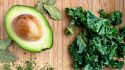 Gua-Kale-Mole Dip Recipe