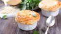 Diabetes-Friendly Recipe: Chicken Pot Pie With Phyllo