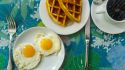 Belly-Flattening Breakfast Choices