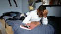 Sacrificing Sleep for Study Time Doesn't Make the Grade