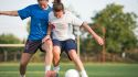 Teens, Sports and Happiness
