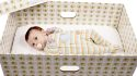 Babies Are Sleeping in Baby Boxes—Here's Why