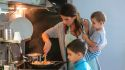 Kids with Psoriasis: Eating Healthy