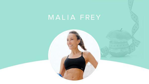Maila Frey