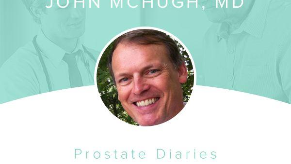 John McHugh, MD