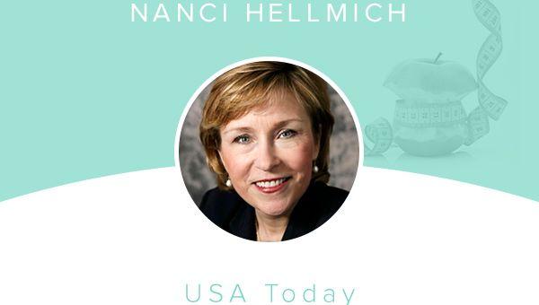Nanci Hellmich