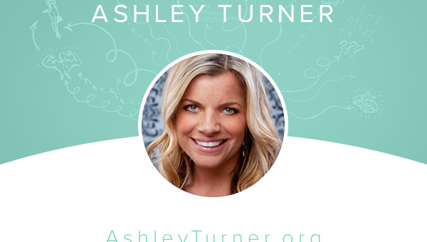 Ashley Turner