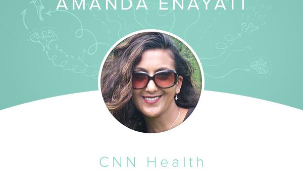 Amanda Enayati