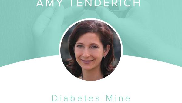 Amy Tenderich
