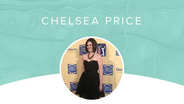 Chelsea Price