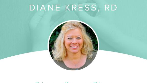 Diane Kress, RD, CDE