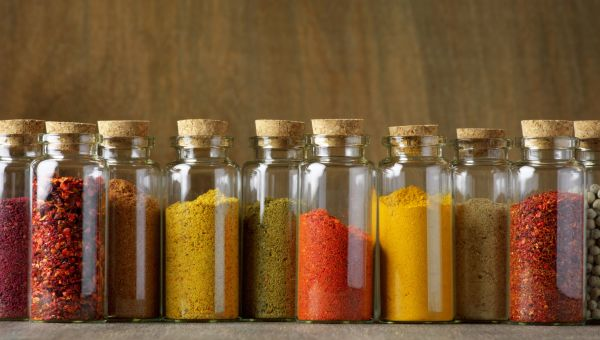 1. Spices