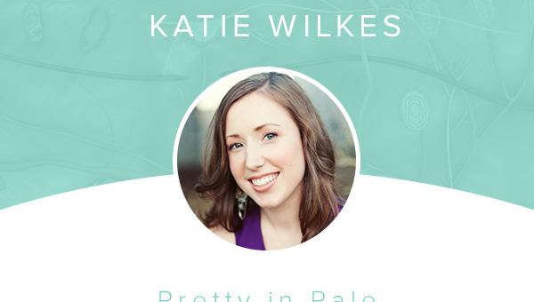 Katie Wilkes