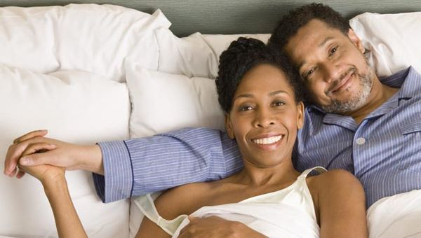 Why a Happy Marriage Helps Your Health