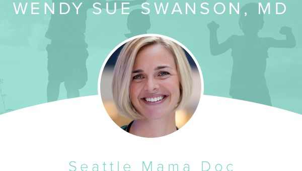 Wendy Sue Swanson, MD
