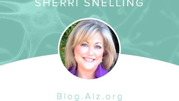 Sherri Snelling