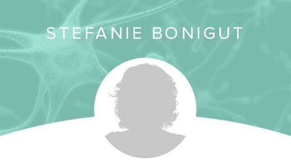 Stefanie Bonigut, MSW