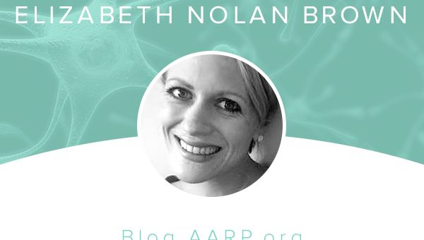 Elizabeth Nolan Brown