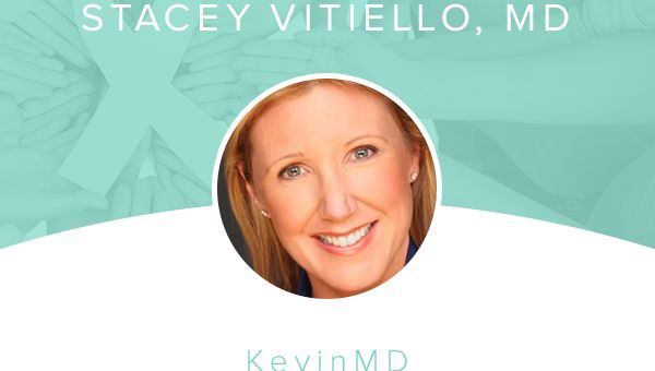 Stacey Vitiello, MD
