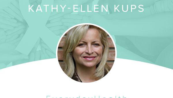 Kathy-Ellen Kups